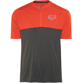 Fox Altitude Jersey Men Red/Black